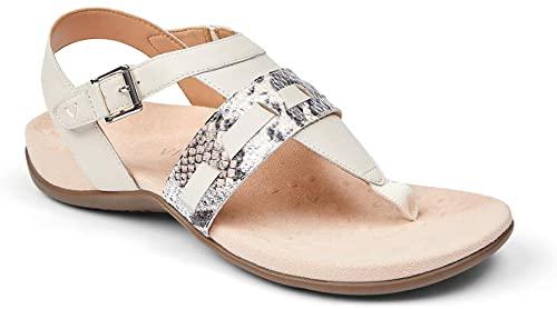 Sandal Orthotic Yang Cantik Dan Mendukung Penampilan